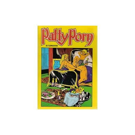 Patty Porn setje Deel 1 & 2 1e drukken 1982-1983