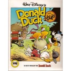 Donald Duck beste verhalen 105 Als jockey 1e druk 2000