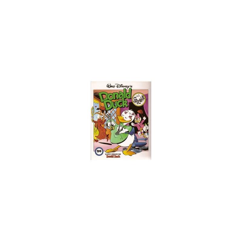 Donald Duck beste verhalen 090 Als specialist 1e druk