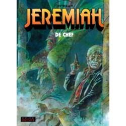 Jeremiah 32 De chef