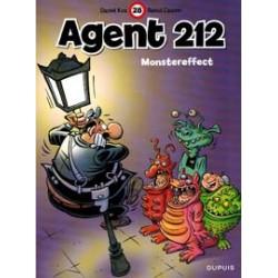 Agent 212 28<br>Monstereffect