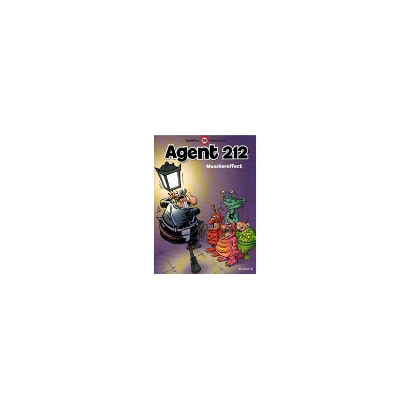 Agent 212 28 Monstereffect