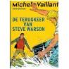 Michel Vaillant  HC 09 De terugkeer van Steve Warson