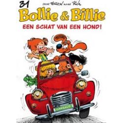 Bollie en Billie 31 Een schat van een hond