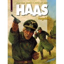 Haas 04<br>Vergelding