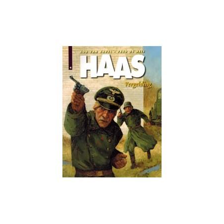Haas 04 Vergelding