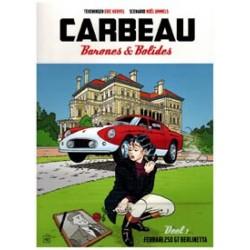 Carbeau Barones & Bolides HC 01<br>Ferrari 250 GT Berlinetta