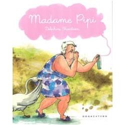 Frantzen Madame Pipi