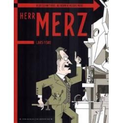 Fiske<br>Herr Merz<br>(over de Dada-kunstenaar Kurt Schwitters)