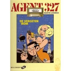 Agent 327 HC 12<br>De vergeten bom