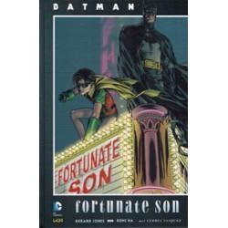 Batman NL<br>Fortunate son HC