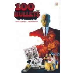 100 Bullets NL 01<br>boek 1