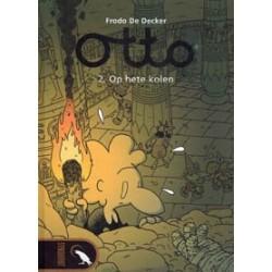 Otto 02 HC Op hete kolen