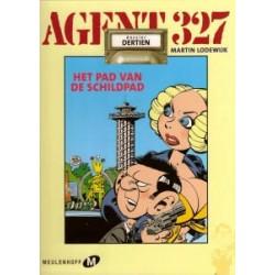 Agent 327 HC 13<br>Het pad van de schildpad
