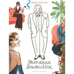Vande Wiele<br>Monsieur Bermutier