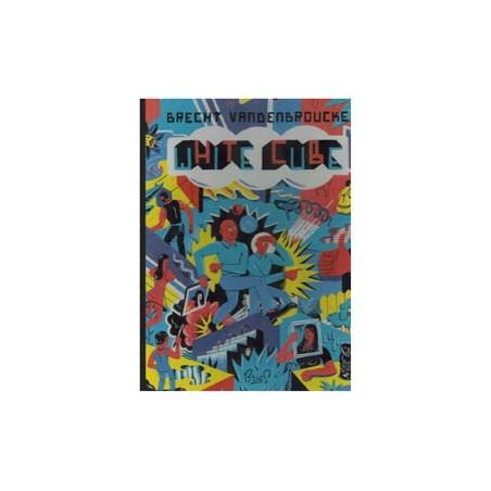 Vandenbroucke White Cube HC