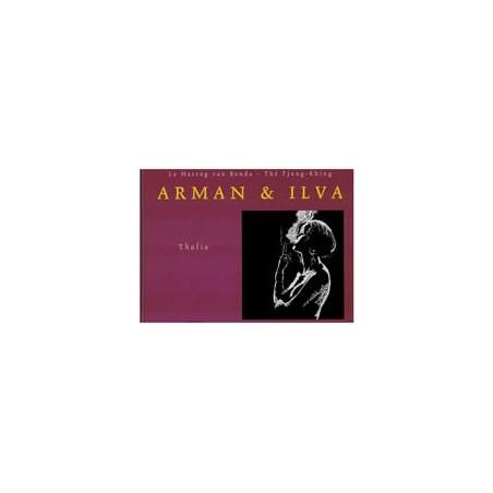 Arman & Ilva  15 HC Thalia