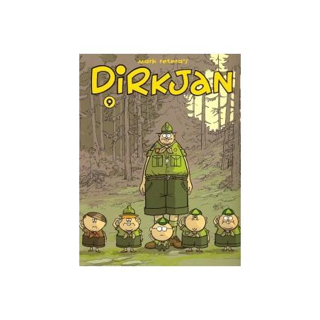 Dirkjan 09 1e druk 2005