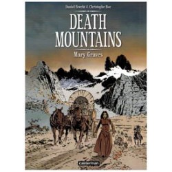 Death mountains 01<br>Mary Graves