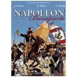 Historische personages 05<br>Napoleon Bonaparte deel 2