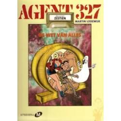 Agent 327 HC 16<br>De wet van alles