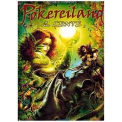 Pokereiland 02<br>Lente