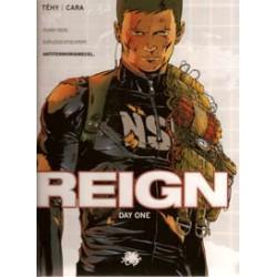 Reign set HC<br>deel 1 t/m 3
