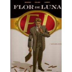 Flor de Luna set HC<br>deel 1 t/m 4