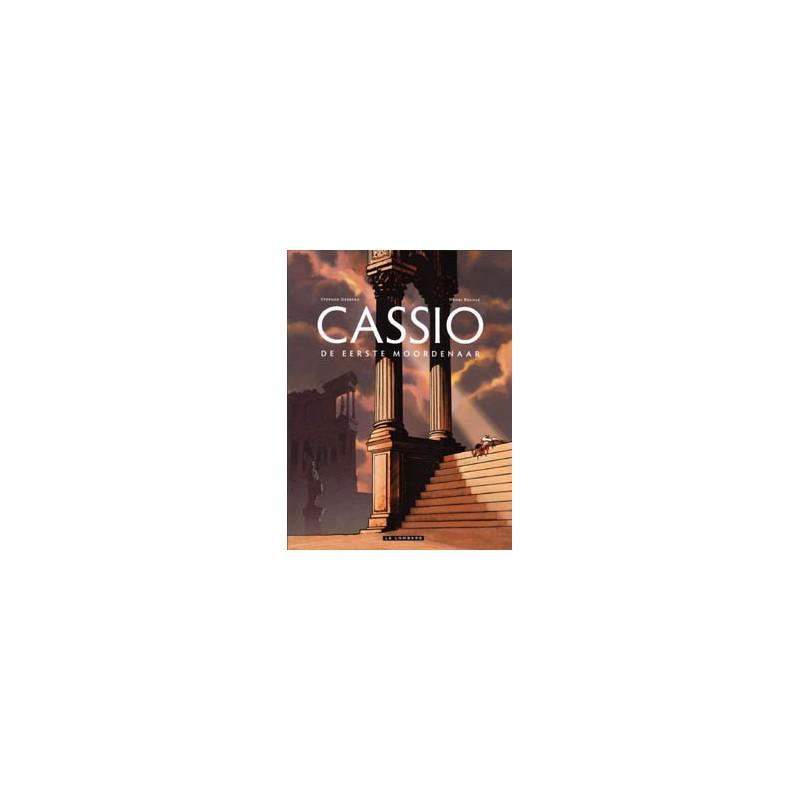 Cassio set deel 1 t/m 9 1e drukken 2009-2015