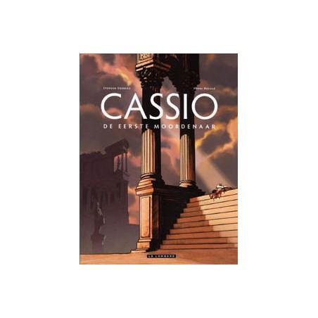 Cassio set<br>deel 1 t/m 6