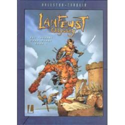 Lanfeust Odyssey HC set<br>deel 1 t/m 4