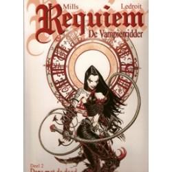 Requiem de vampierridder set<br>deel 1 t/m 10<br>1e drukken