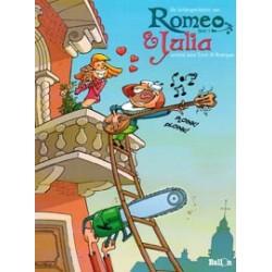 Liefdesperikelen van Romeo & Julia 01