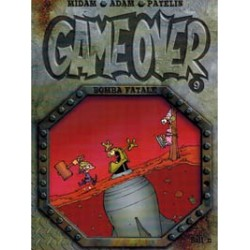 Game over 09 Bomba fatale