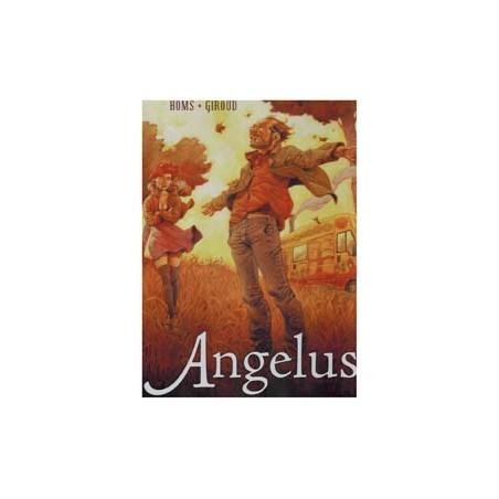 Homs strips HC Angelus