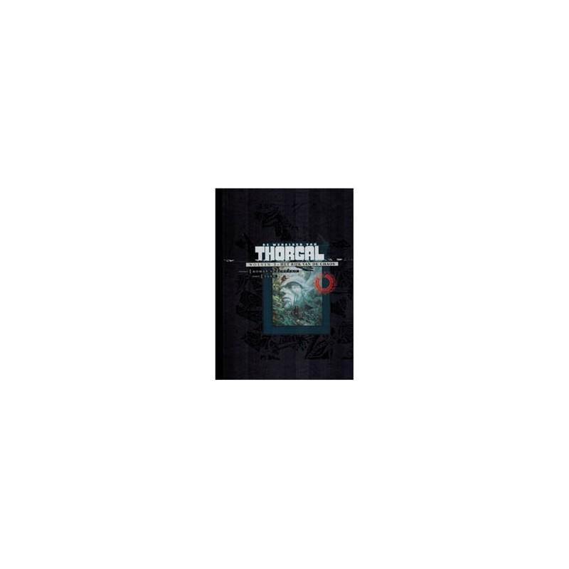 Thorgal  Werelden Wolvin Luxe 03 Het rijk van de chaos