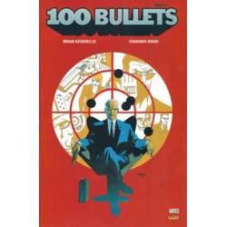 100 Bullets NL 02<br>Schot in de zaak