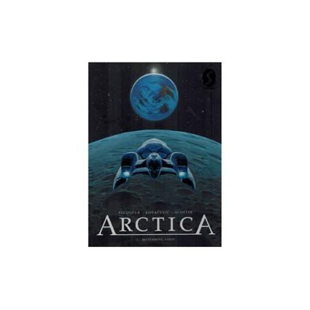 Arctica 05 HC Bestemming aarde