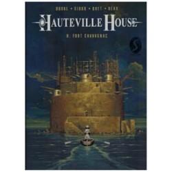 Hauteville House 08 HC<br>Fort Chavagnac