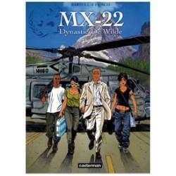 MX-22 06 Dynastie De Wilde