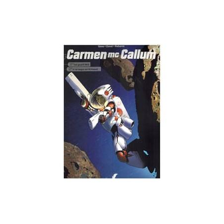 Carmen McCallum  08 In de leegte van Kirkwood