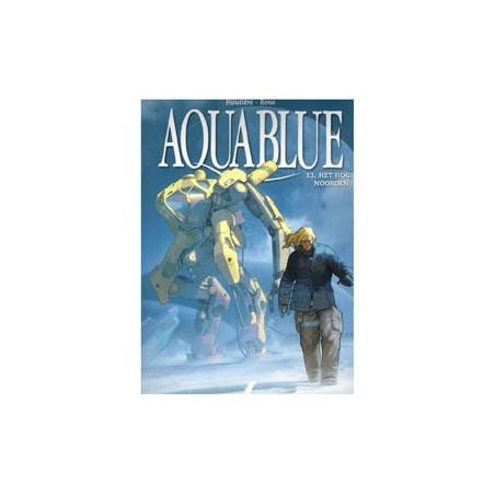 Aquablue 13<br>Het hoge noorden