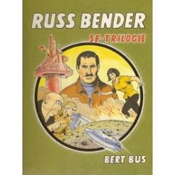Russ Bender HC SF-trilogie 1e druk 2001