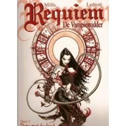 Requiem de vampierridder 02<br>Dans met de dood