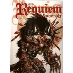 Requiem de vampierridder 04<br>Bal der vampiers