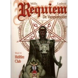 Requiem de vampierridder 06<br>Hellfire club