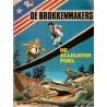 Brokkenmakers 07% De alligatorpoel 1e druk 1982