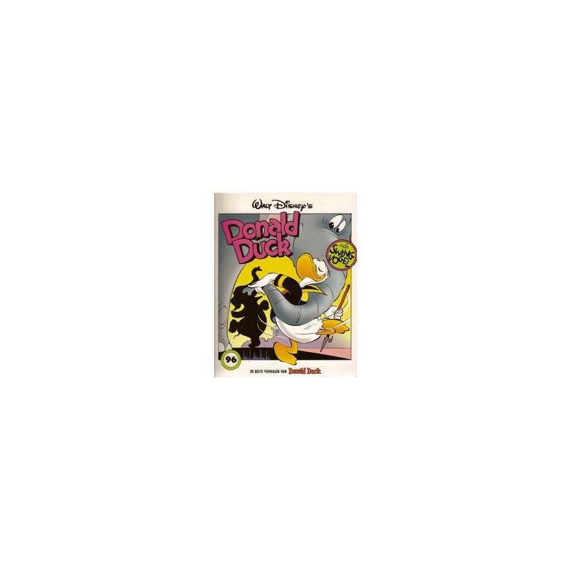 Donald Duck beste verhalen 096 Als swingvogel 1e druk 1998