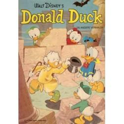 Donald Duck en andere verhalen 20 1e druk 1974