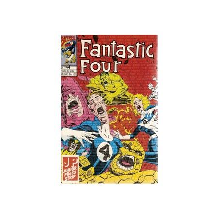 Fantastic Four Special 44 De dag des oordeels 1e druk 1993